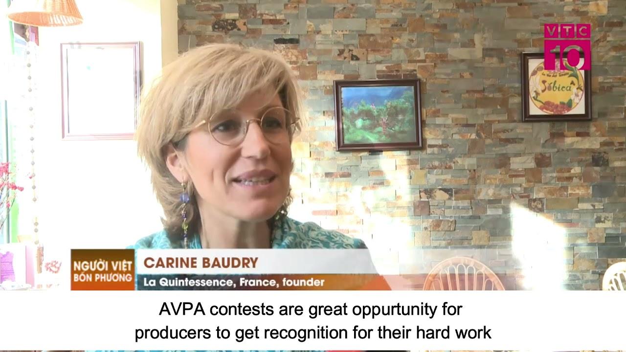 El concurso AVPA: una apertura al mundo