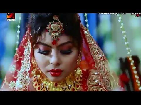 Sokh Pakhi By F A Sumon & Sonia | Official Bangla Music Video | Full HD | 2016