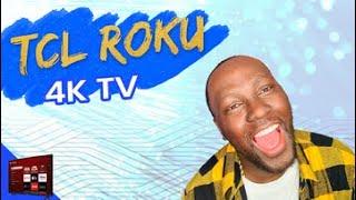 TCL Roku 4K TV 55 65 75 inch |  Best Buy Sale l Black Friday Sale 2020