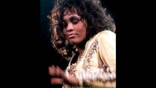 Whitney Houston - Love Medley/All At Once/Nobody Loves Me Like You Do Live In Philadelphia 1994