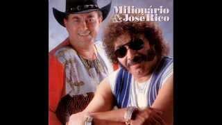 Milionário & José Rico - A Pé Na Estrada (Amor Pobrezinho)