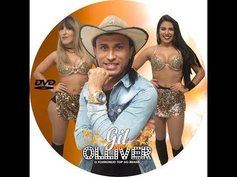 DVD completo Gil Olr - O Forronejo top do Brasil - 2196957-9372