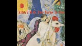 Ziggy Was - Two Turns To One EP(1995)