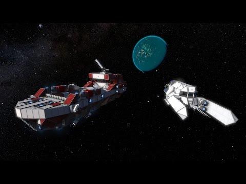 [Space Engineers] Derelict Ship Locators