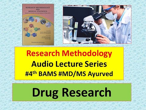 Research Methodology Audio Book - Part 4