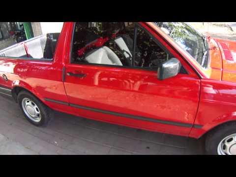 Volkswagen Saveiro Impecable...la Mejor.,.MP4