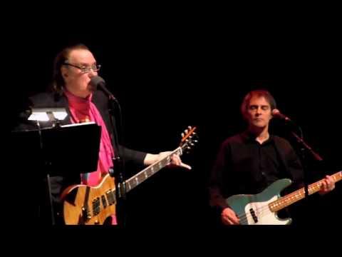 Dave Davies - Arcada Theatre Concert Snippets #1 Apr. 8, 2017
