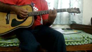 phir mohabbat guitar chords