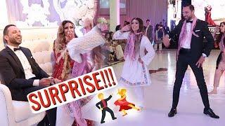 INDIAN/PAKISTANI WEDDING DANCE | Groom Surprises the Bride !!!