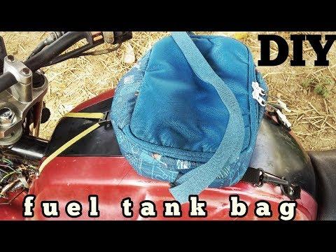 My fuel tank bag ☺ Yamaha fz