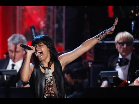 River Deep Mountain High (Fefe Dobson Cover)