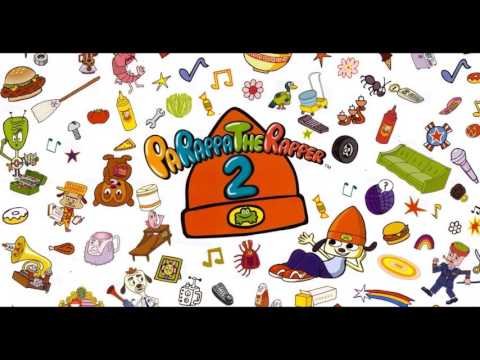 Hair Scare BAD Instrumental - Parappa the Rapper 2