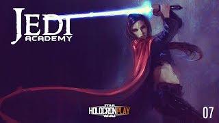 Jedi Knight: Jedi Academy - Odcinek 7 [HOLOCRON PLAY]