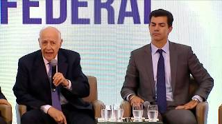 Conferencia de prensa Roberto Lavagna y Juan Manuel Urtubey | Consenso Federal thumbnail