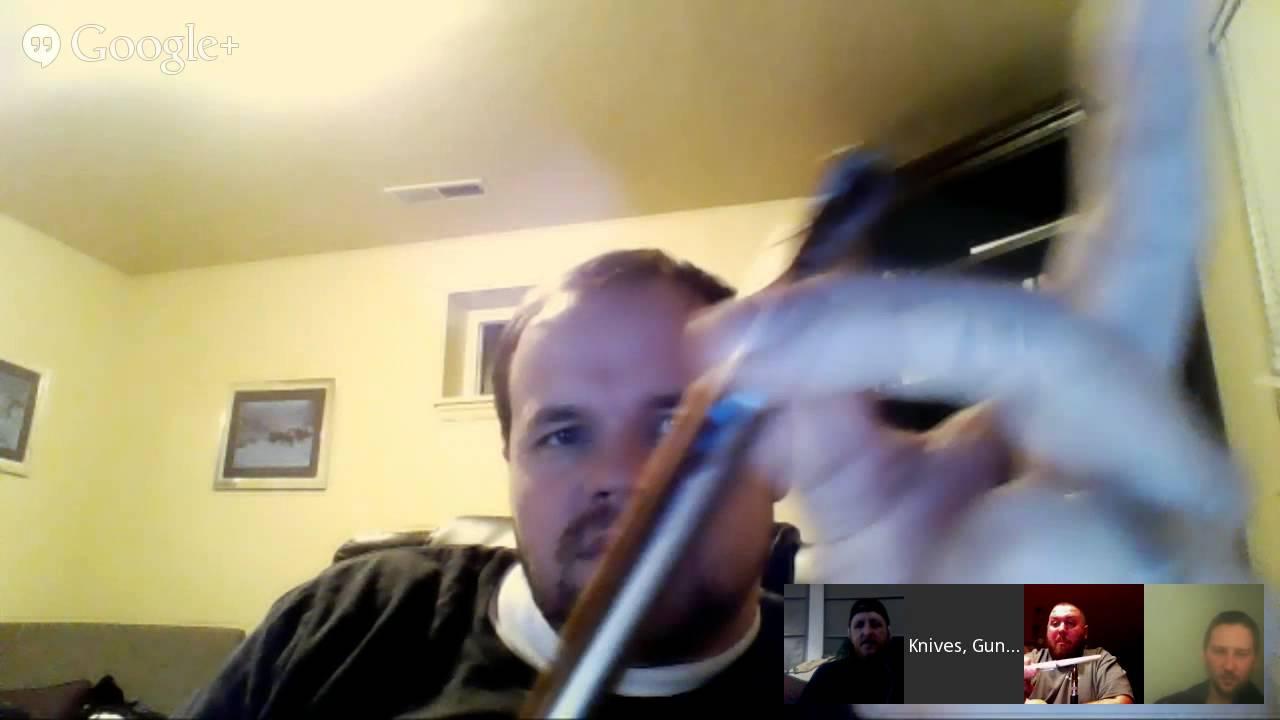 Knives, Guns, & Gear Chat Episode 8