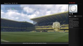 sbc 7 club squad builder challenge sexy fifa 17 pack opening wow ultimate team fut 17