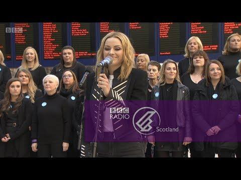 Amy Macdonald - Woman of the World (BBC Music Day)