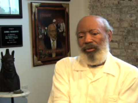 James Meredith: My Family