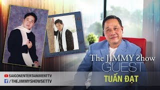 The Jimmy Show | Ca sĩ Tuấn Đạt | SET TV www.setchannel.tv