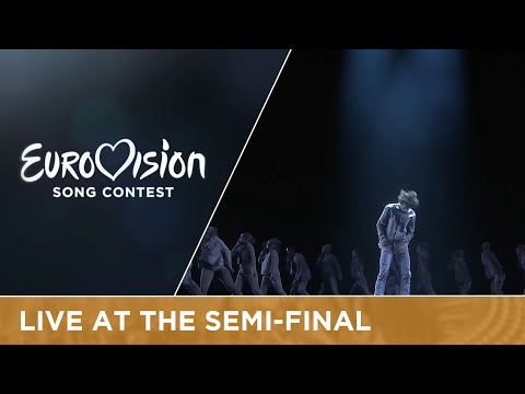 The Grey People (Interval act Semi - Final 1 of the 2016 Eurovision Song Contest)