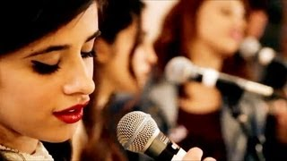 Repeat youtube video When I was your man   Boyce avenue ft fifth harmony