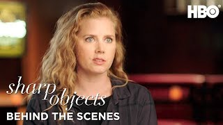 BTS: Coming Home ft. Gillian Flynn, Amy Adams, Patricia Clarkson & More   Sharp Objects   HBO