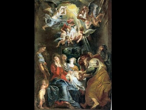 Octave of Christmas - YouTube