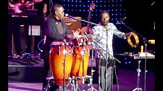 Philip Bailey & Son / David Foster - Fantasy