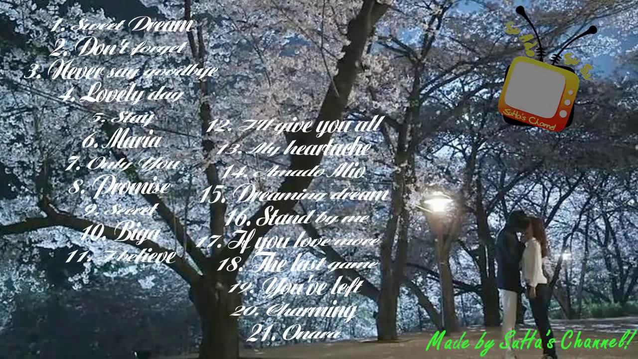♥ Những bản nhạc phim Hàn Quốc lãng mạn nhất ♥