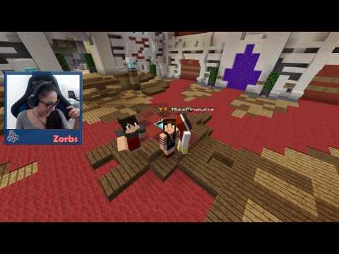 Minecraft: SOMOS MUITO MENTIROSOS!! ft. Miss e Márcio | Murder