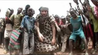 Rockin' Squat - France A Fric feat. Cheick Tidiane Seck (Clip Officiel)