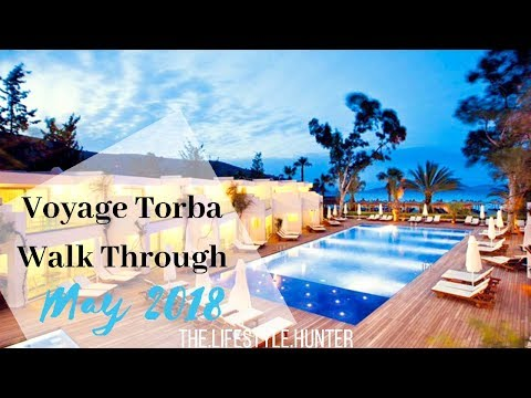 Voyage Torba Walk Through 2018 | Voyage Torba Review 2018