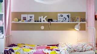 Ikea: Kids Bedroom Ideas
