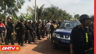 An ninh ngày mới hôm nay | Tin tức 24h Việt Nam | Tin nóng mới nhất ngày  02/02/2020 | ANTV
