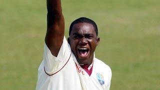 Jerome Taylor - Best Test bowling performance | ESPNcricinfo awards 2009