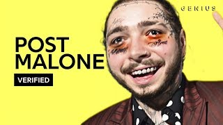 Post Malone NEEDS To Be Stopped!