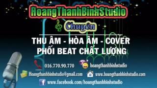 [BEAT] Trách Chi Cơn Mê Chiều - Khánh Hà (Phối Chuẩn)