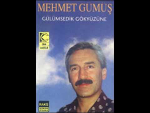 Mehmet Gümüş - Bir Çiçek Daha✔️