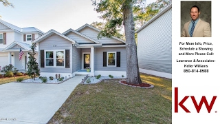 6119 edith stephens drive panama city fl presented by lawrence associates