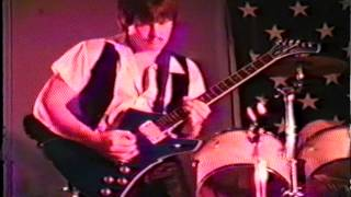 Riding High, High Roller Band live in 1986, Jocko