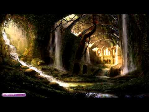 Beautiful Fantasy Music | Days Long Forgotten | Ambient Fantasy Synth & String