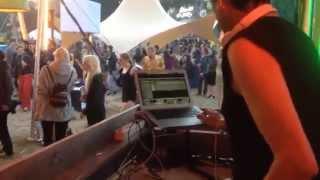 Fusion Festival 2014 - dj romavilo1