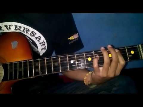 Belajar melodi THE CHANGCUTERS Hijrah ke London (Cover)
