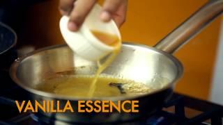 How To Make Crêpe Suzette (with Orange & Vanilla Sauce)