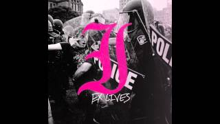 "Every Time I Die - ""Indian Giver"""