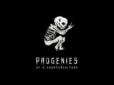Progenies of a Counterculture - Indian Metal Rockumentary (OFFICIAL)