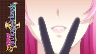 Video Rosario + Vampire CAPU2 Official Clip - DISCOTEQUE download MP3, 3GP, MP4, WEBM, AVI, FLV April 2018