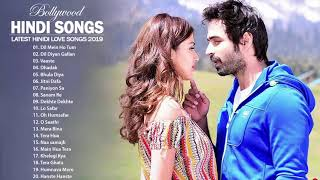 Sweet Hindi Songs 2019 | Romantic Hindi Latest Songs 2019 - Atif Aslam Neha Kakkar Armaan Malik
