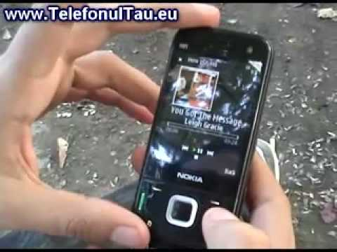 Nokia N85 review ( in romana )