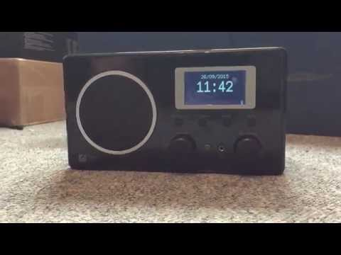 Ocean Digital WR282 Internet Radio - Review